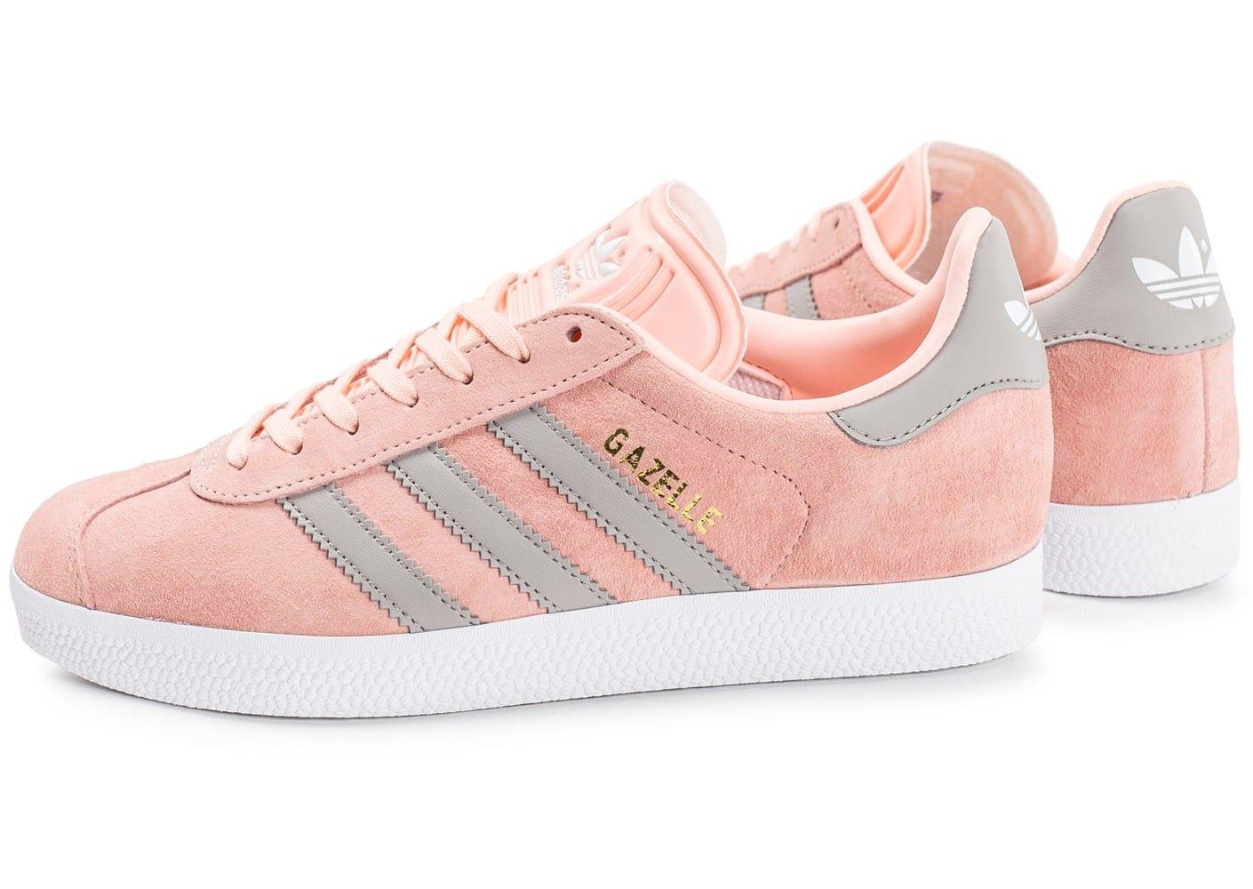 gazelle adidas corail online