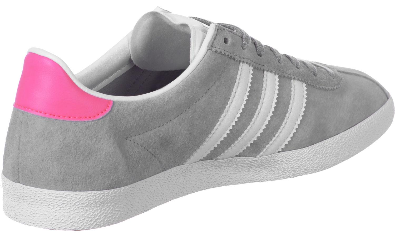 adidas gazelle og w chaussures bleu rose