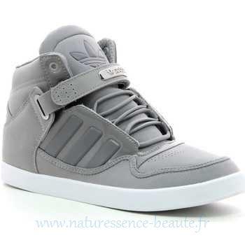 plus récent bd05d 887d0 adidas montant grise