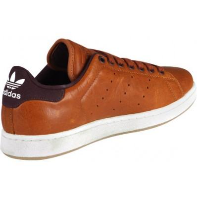 adidas stan smith 2 chaussures marron