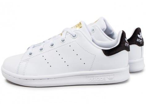 adidas stan smith noire et blanche