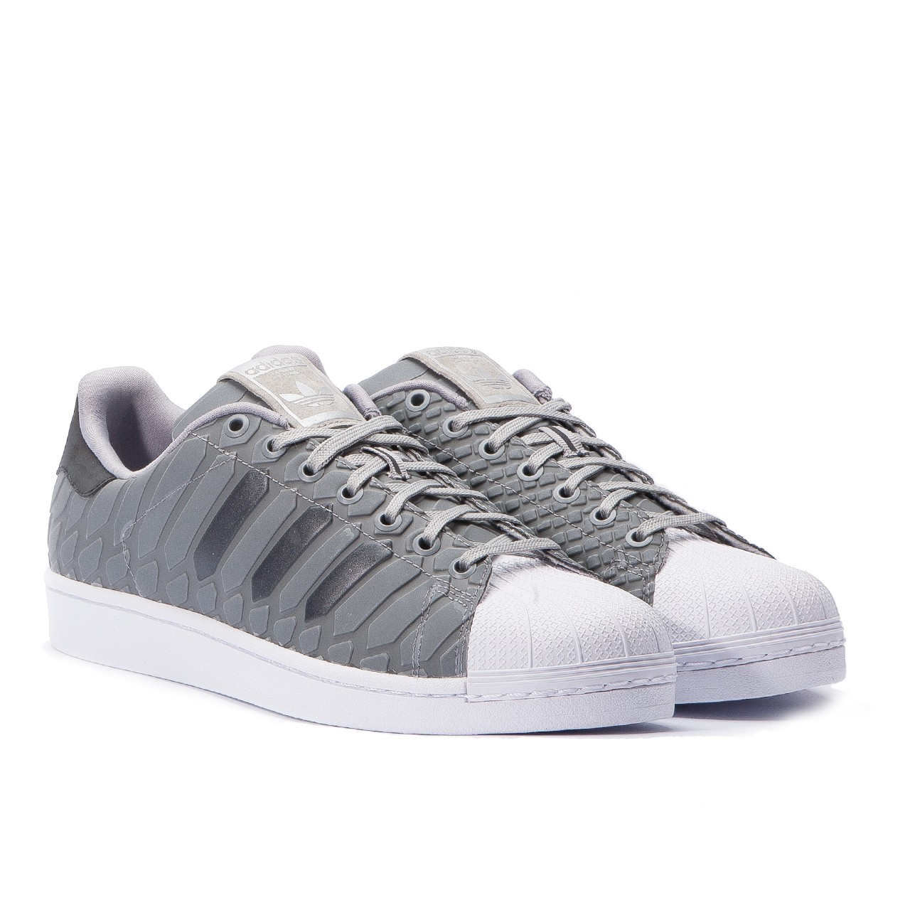 adidas superstar xeno light onix