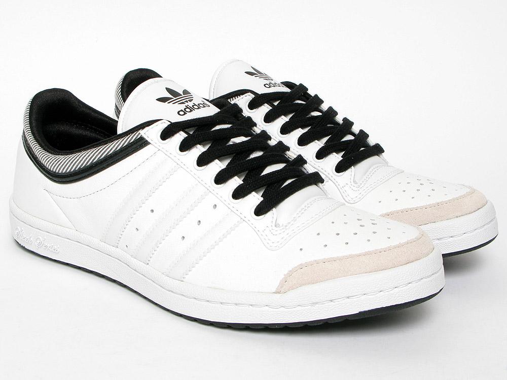 adidas top ten low sleek