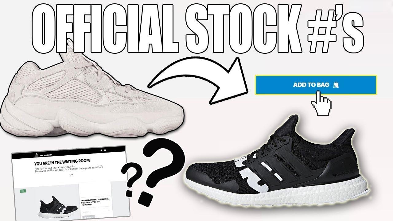 adidas yeezy 500 blush stock