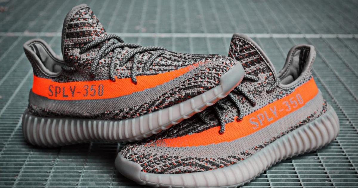 adidas yeezy kanye west prix