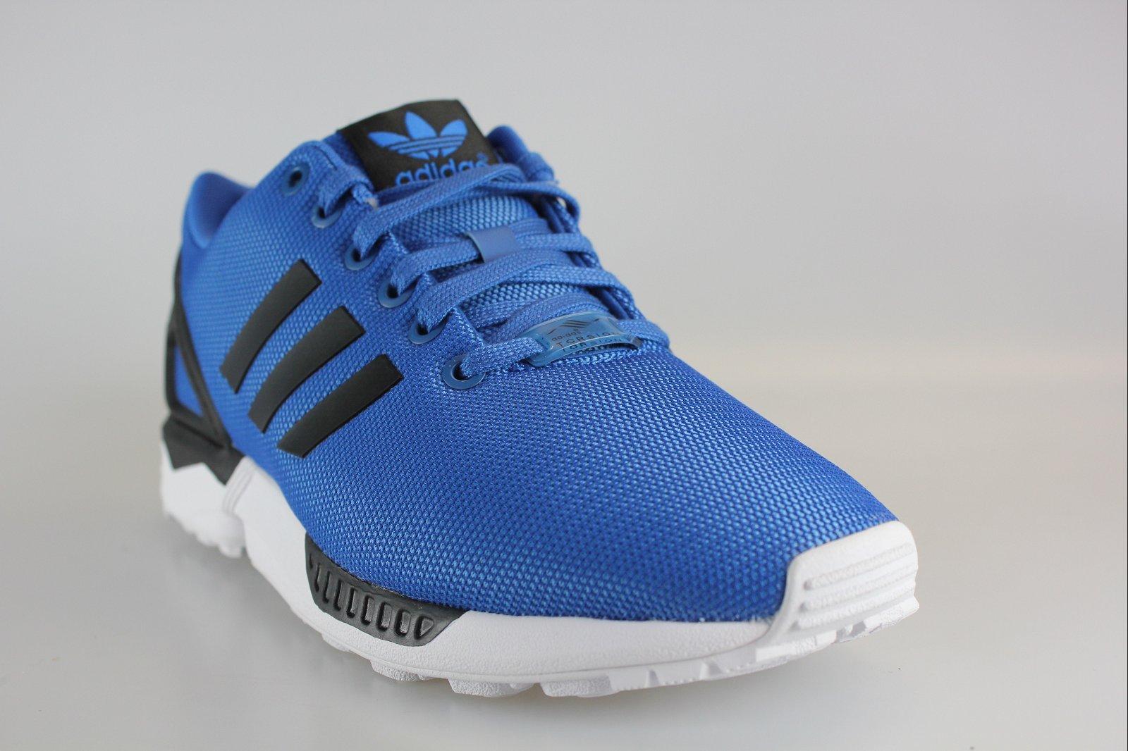 adidas zx flux pas cher bleu