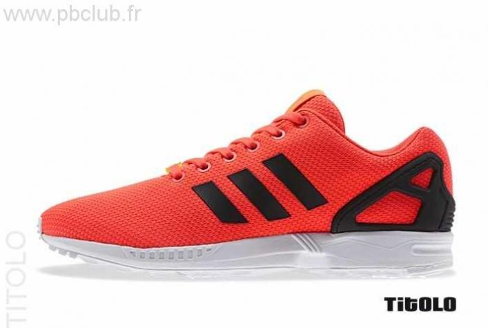 adidas zx flux pas cher taille 38