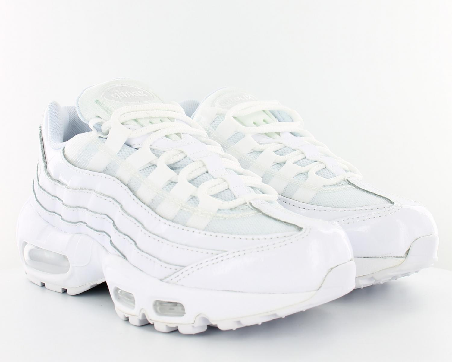 air max 95 og blanche