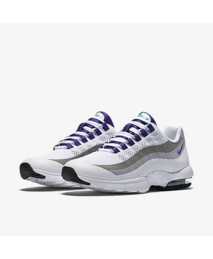 air max 95 ultra violet
