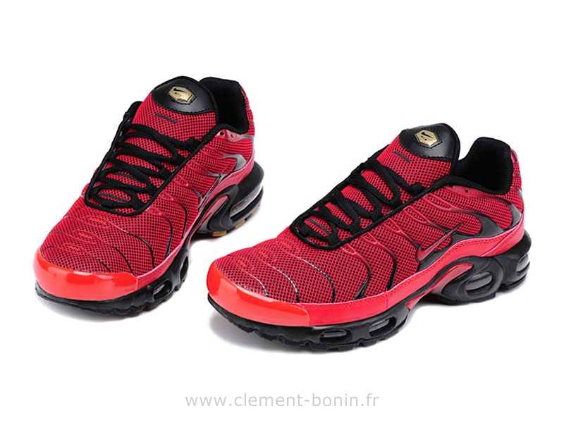 air max tn rouge homme