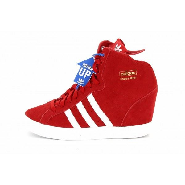 basket adidas originals profi up wedge