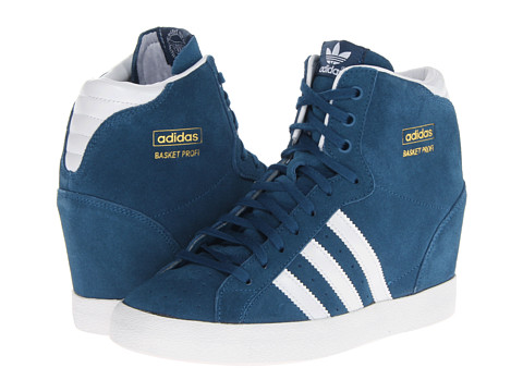 adidas basket profi up wedge