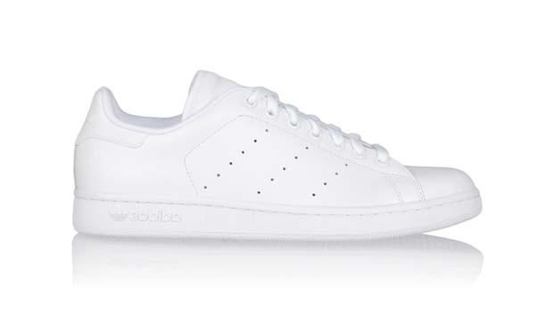 basket blanche femme adidas stan smith