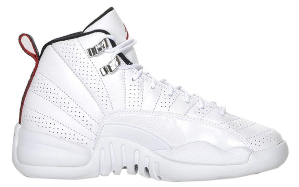 basket air jordan femme blanche