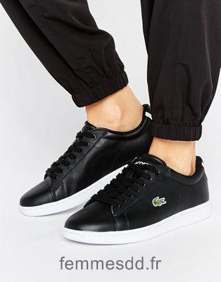 fa87d37511 ... lors de notre plus,Original basket lacoste noir femme Vente pas cher, Baskets  Nike discount en ligne pour les femmes, les hommes et les enfants.