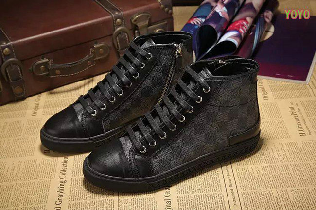 basket louis vuitton homme prix