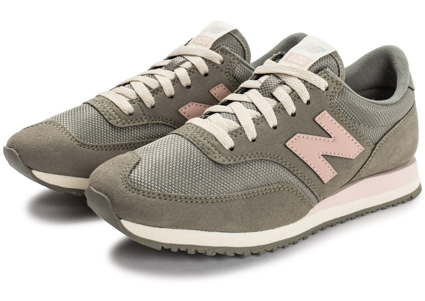 basket kaki new balance