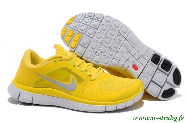 basket nike free run 3