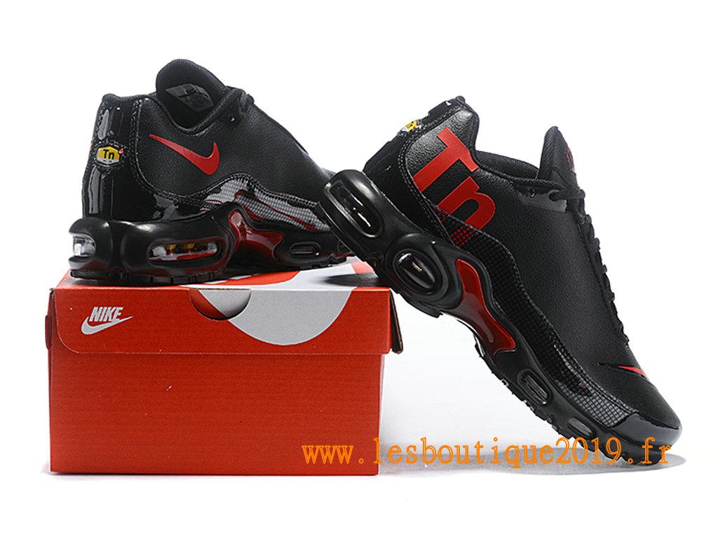 Nike Mercurial Air Max Plus Tn Chaussures Nike Running Pas