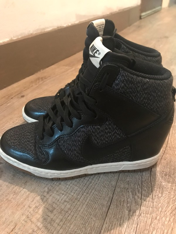 Nike Talon Compensé Noir Free Shipping Off77 In Stock