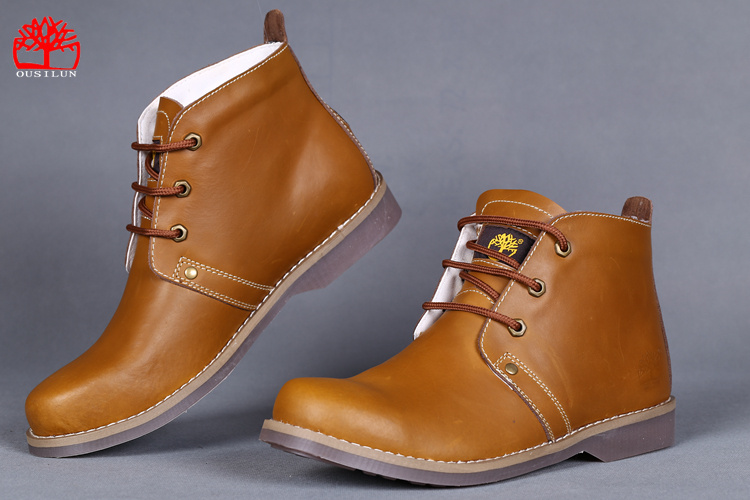 boots timberland pas cher homme