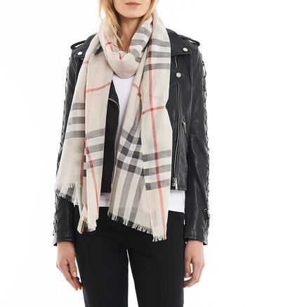 burberry femme foulard 4311a2e7352