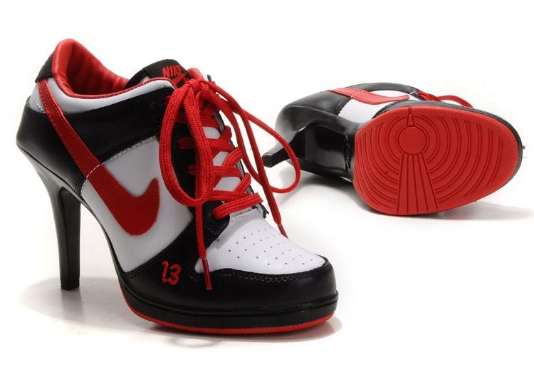 chaussure a talon nike