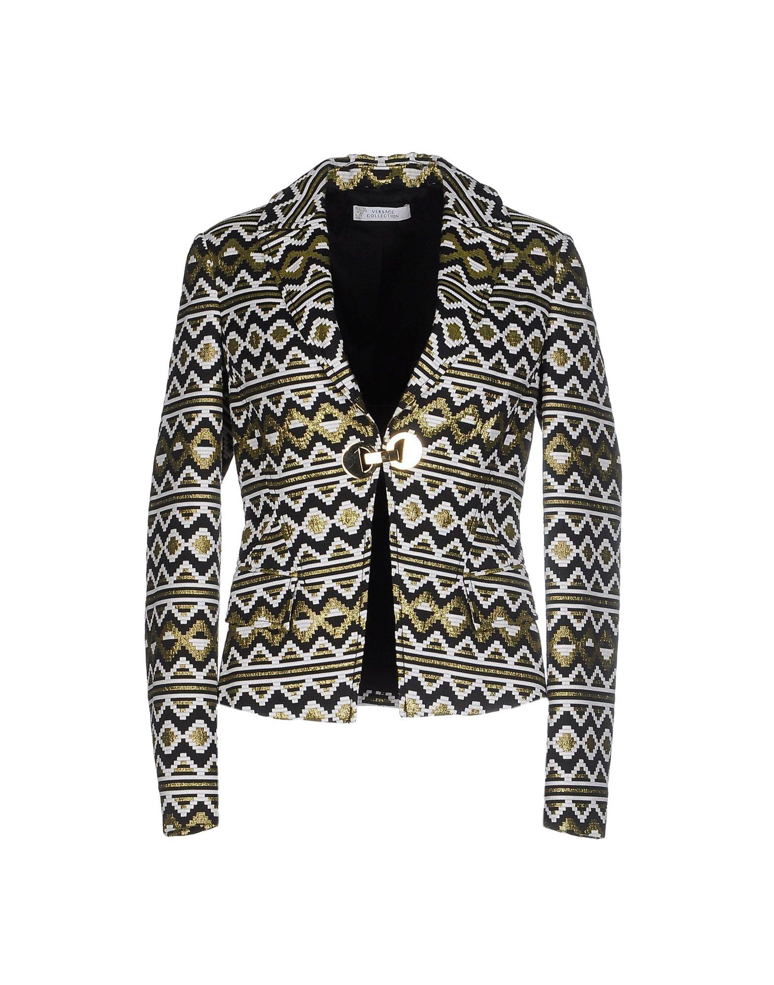veste versace femme pas cher
