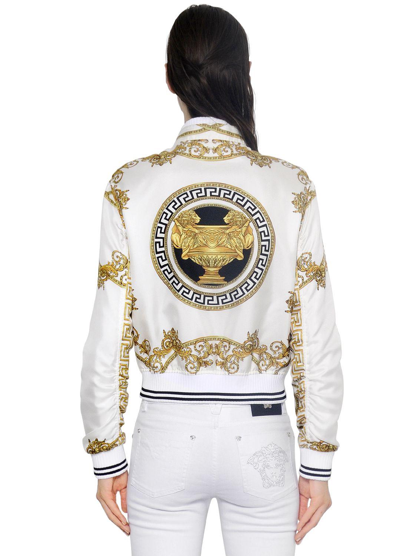 veste versace femme pas cher 9cd432efa91